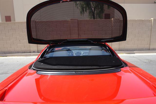 1991 Acura NSX Sport Phoenix, AZ 30