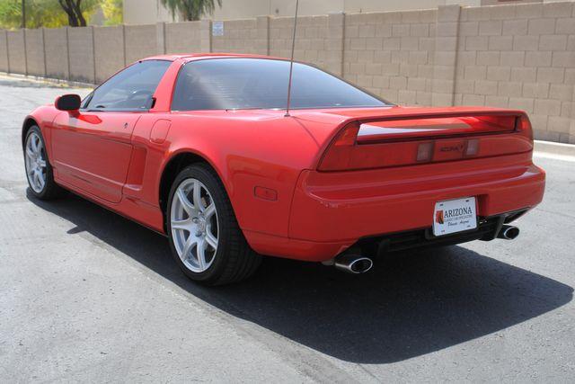 1991 Acura NSX Sport Phoenix, AZ 4