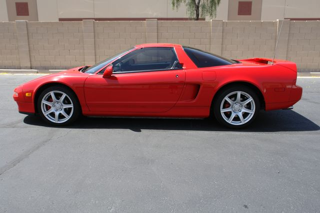 1991 Acura NSX Sport Phoenix, AZ 5