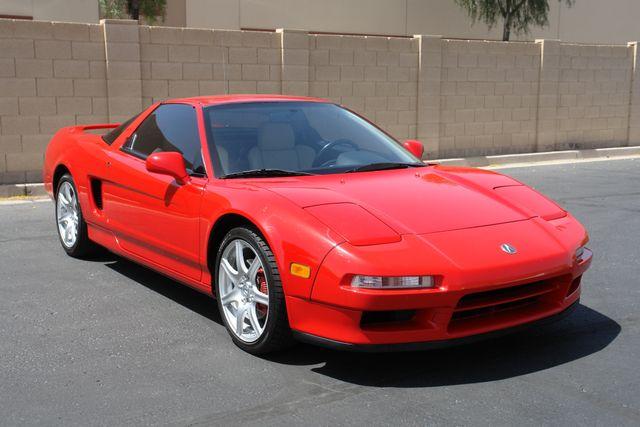 1991 Acura NSX Sport Phoenix, AZ 9