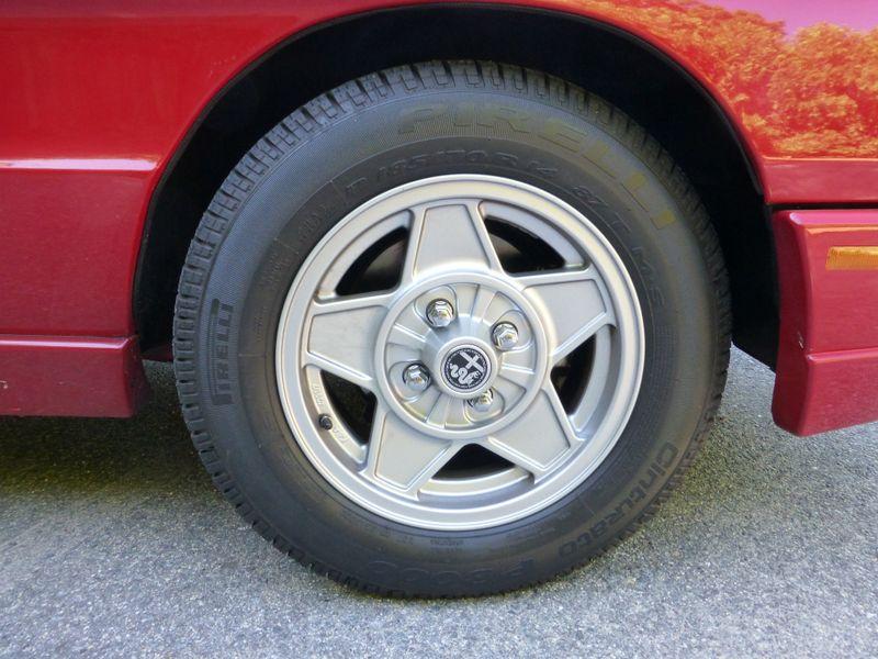 1991 Alfa Romeo Spider   city MA  European Motorsports  in Lawrence, MA