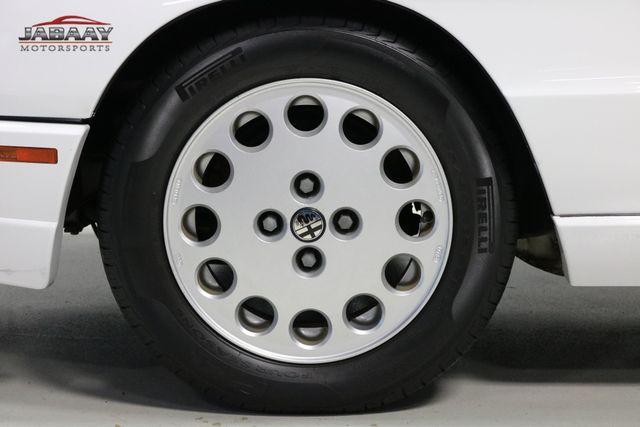 1991 Alfa Romeo Spider Veloce Merrillville, Indiana 41