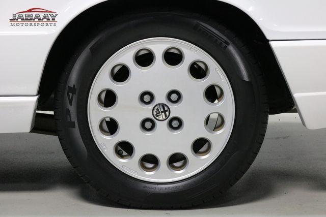 1991 Alfa Romeo Spider Veloce Merrillville, Indiana 42