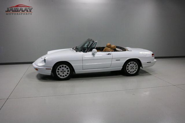 1991 Alfa Romeo Spider Veloce Merrillville, Indiana 32