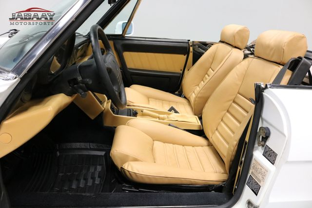 1991 Alfa Romeo Spider Veloce Merrillville, Indiana 11
