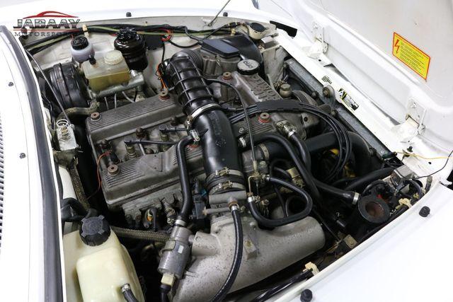 1991 Alfa Romeo Spider Veloce Merrillville, Indiana 9