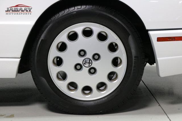 1991 Alfa Romeo Spider Veloce Merrillville, Indiana 44