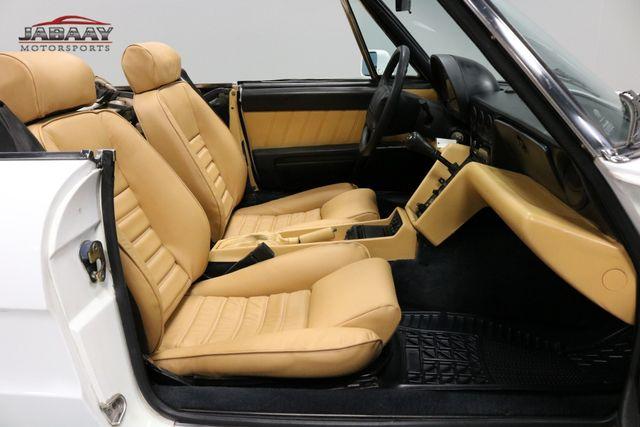 1991 Alfa Romeo Spider Veloce Merrillville, Indiana 14