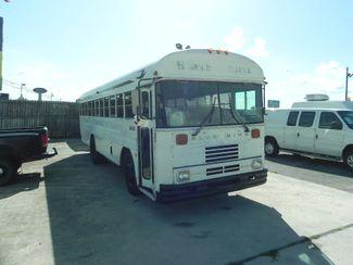 1991 Blue Bird BUS in New Braunfels, TX