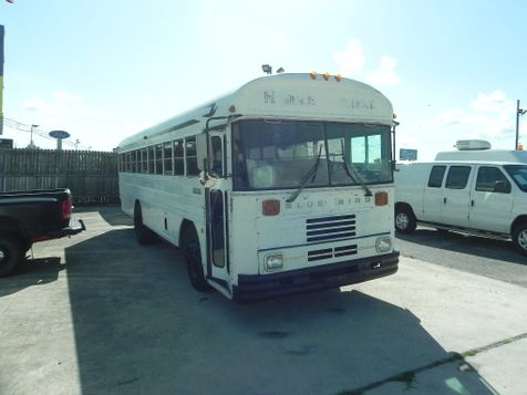 1991 Blue Bird BUS  in New Braunfels