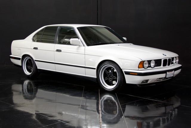 1991 BMW 5 Series M5 | Milpitas, California | NBS Auto Showroom