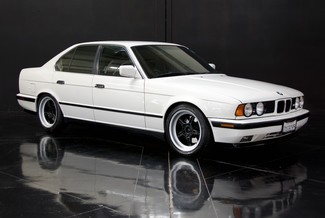 1991 BMW 5 Series M5 | Milpitas, California | NBS Auto Showroom-[ 2 ]