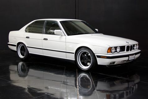 1991 BMW 5 Series M5 | Milpitas, California | NBS Auto Showroom in Milpitas, California