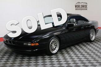 1991 BMW 8 SERIES in Denver Colorado