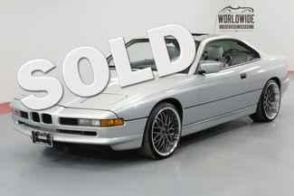 1991 BMW 8 SERIES in Denver CO