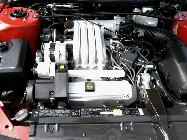 1991 Cadillac Allante' Roadster San Antonio, Texas 18