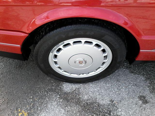 1991 Cadillac Allante' Roadster San Antonio, Texas 19