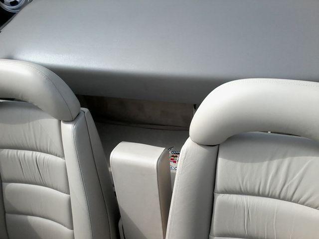 1991 Cadillac Allante' Roadster San Antonio, Texas 9