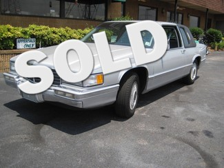 1991 Cadillac Deville Memphis, Tennessee