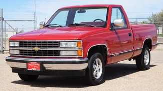1991 Chevrolet 1500 Pickups Silverado in Lubbock, TX Texas