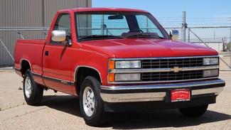 1991 Chevrolet 1500 Pickups Silverado in Lubbock, Texas