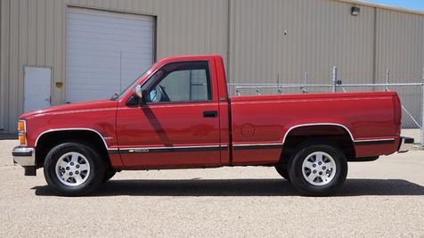 1991 Chevrolet 1500 Pickups Silverado | Lubbock, Texas | Classic Motor Cars in Lubbock, Texas