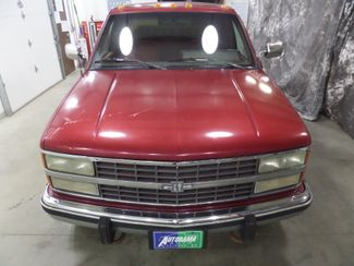 1991 Chevrolet 2500 Pickups HD Ext Cab 8-ft Bed 4WD  city ND  AutoRama Auto Sales  in , ND