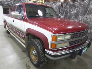 1991 Chevrolet 2500 Pickups in , ND