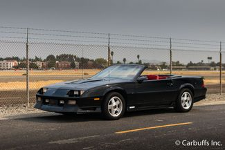 1991 Chevrolet Camaro Z28 Convertible | Concord, CA | Carbuffs in Concord