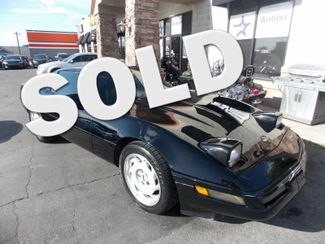 1991 Chevrolet Corvette  | Bountiful, UT | Antion Auto in Bountiful UT