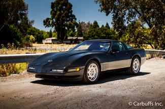 1991 Chevrolet Corvette ZR1 | Concord, CA | Carbuffs in Concord