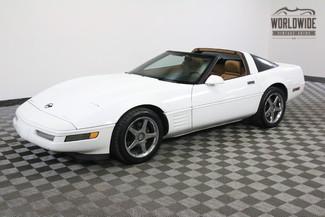 1991 Chevrolet CORVETTE in Denver Colorado
