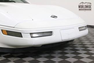1991 Chevrolet CORVETTE CLEAN CARFAX V8 AUTO AC in Denver, Colorado