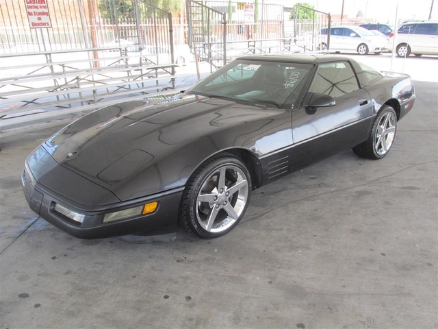 1991 Chevrolet Corvette Please call or e-mail to check availability All of our vehicles are ava