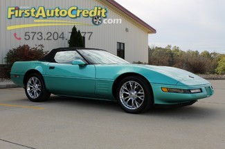 1991 Chevrolet Corvette  | Jackson , MO | First Auto Credit in  MO