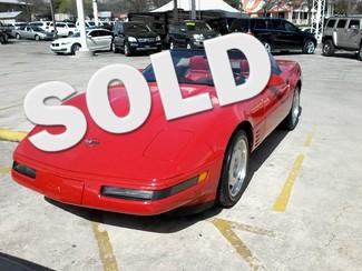 1991 Chevrolet Corvette San Antonio, Texas