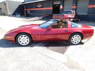 1991 Chevrolet Corvette ZR-1 ZR-1  city Ohio  Arena Motor Sales LLC  in , Ohio