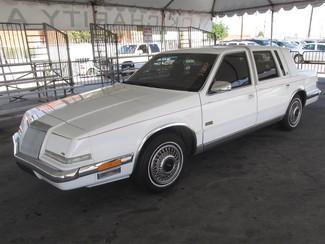 1991 Chrysler Imperial Gardena, California