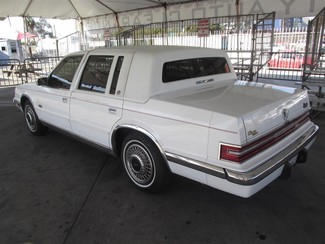 1991 Chrysler Imperial Gardena, California 1