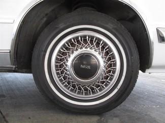 1991 Chrysler Imperial Gardena, California 12