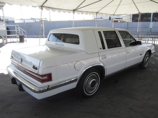 1991 Chrysler Imperial Gardena, California 2