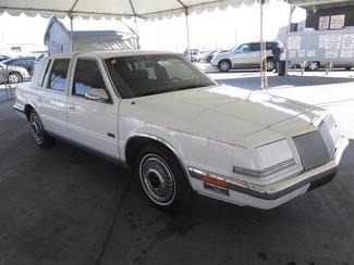 1991 Chrysler Imperial Gardena, California 3