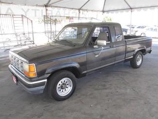 1991 Ford Ranger Gardena, California