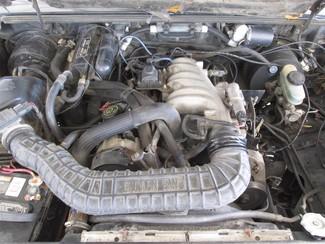 1991 Ford Ranger Gardena, California 14