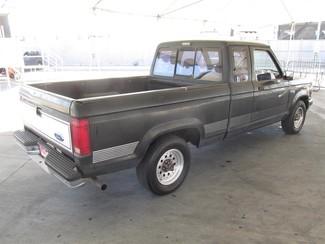 1991 Ford Ranger Gardena, California 2