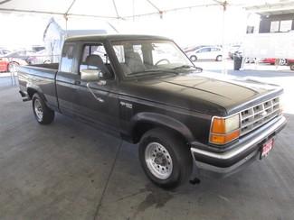 1991 Ford Ranger Gardena, California 3