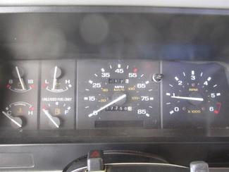 1991 Ford Ranger Gardena, California 4