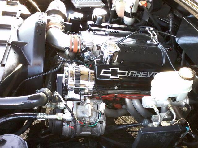 1991 GMC 1500 Pickups Restro Mod LS1 V8 San Antonio, Texas 12