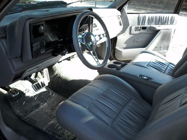 1991 GMC 1500 Pickups Restro Mod LS1 V8 San Antonio, Texas 4