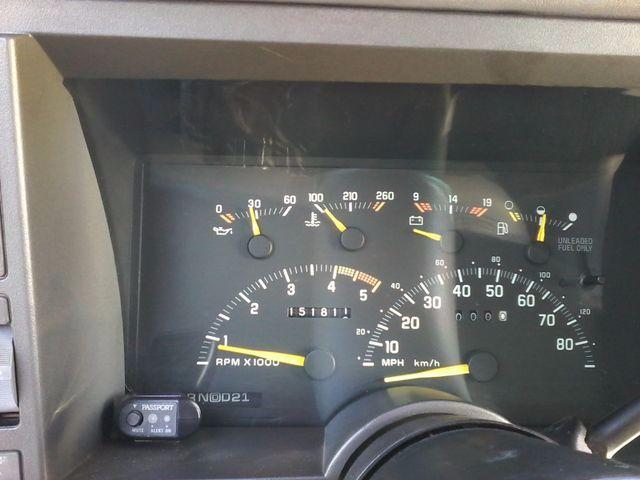 1991 GMC 1500 Pickups Restro Mod LS1 V8 San Antonio, Texas 9